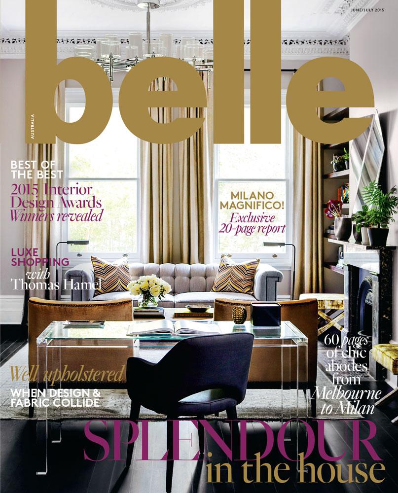 Belle-June-July-2015-Cover