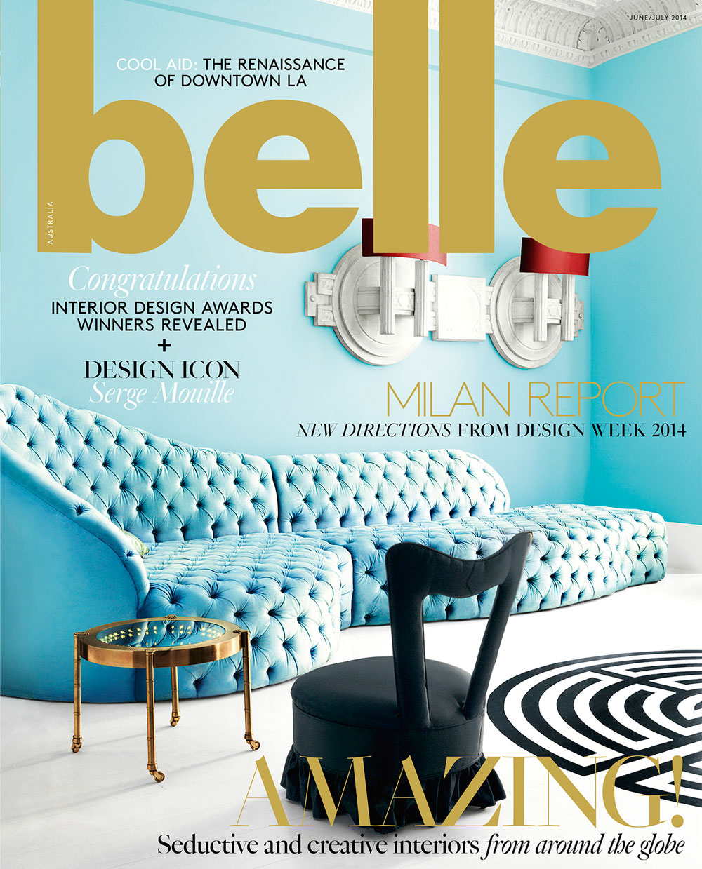 Belle-June-July-2014,-Cover