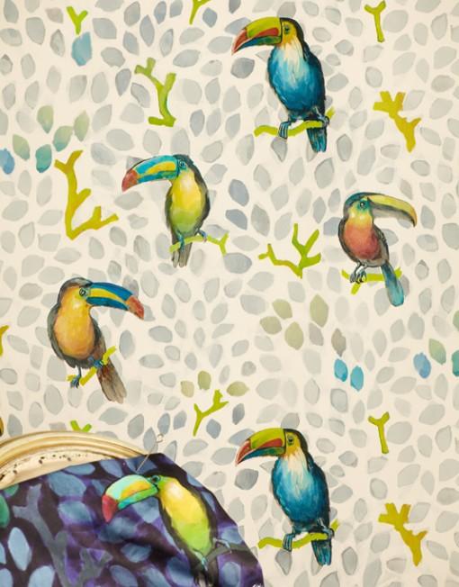 henri wallpaper