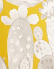 Papel Pintado Lanzarote_WP70062 Arrecife James Malone Fabrics